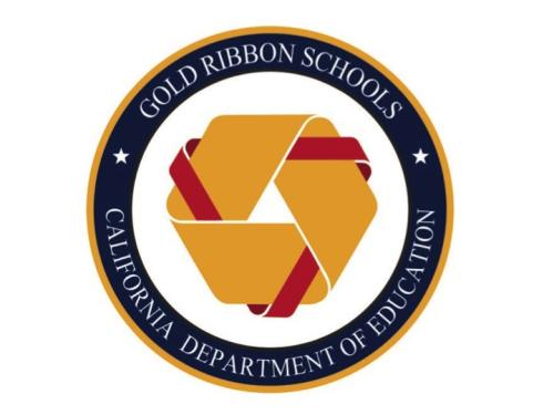 Gold Ribbon for Gateway Public Schools